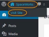 Spaceworks Visit site
