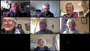 zoom meeting 30 April 2020