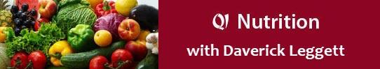 Qi Nutrition logo