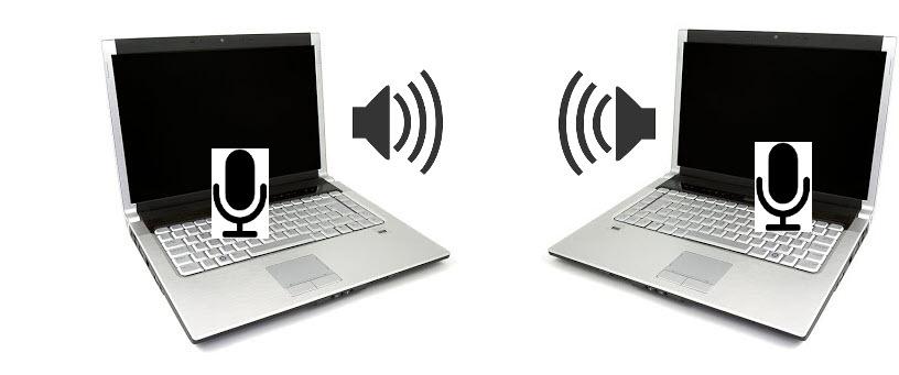 laptops sound